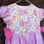 Girls Dress size 5, short s..